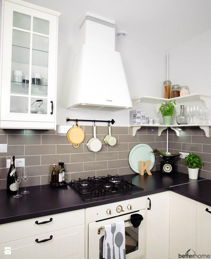 Kuchnia styl Skandynawski Kuchnia - zdjęcie od Better Home