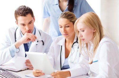 Houston Researcher Estimates Diagnostic Errors Occur in 1 in 20 American Adults