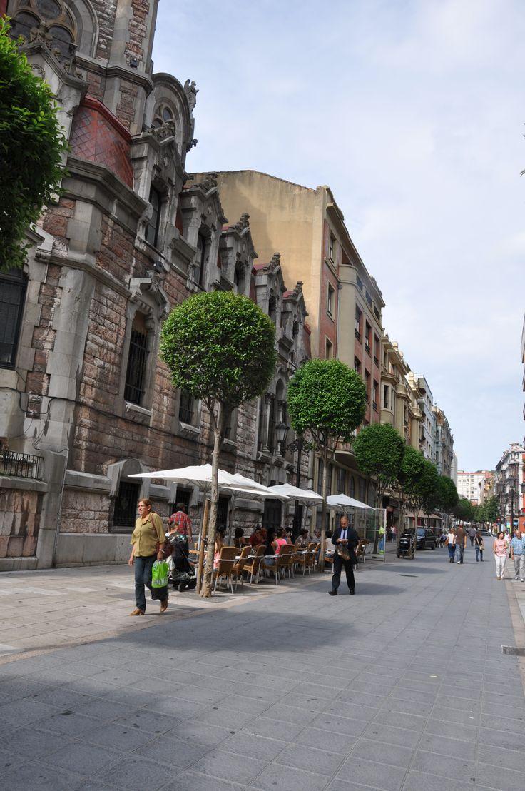 Oviedo, Spain