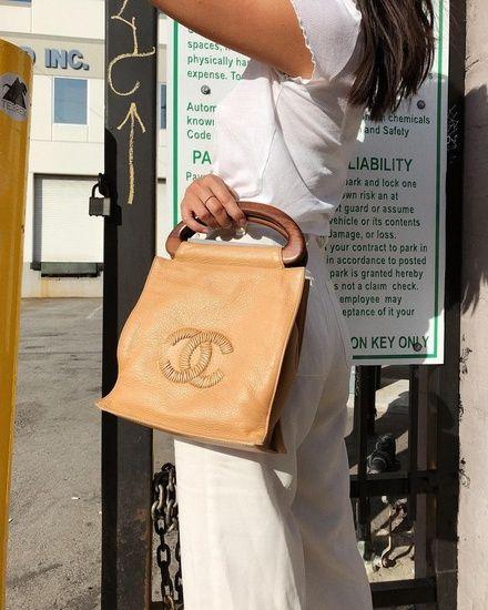 99ec4692264698 CC me #ShopStyle #MyShopStyle | B A G S in 2019 | Fashion, Bags, Style