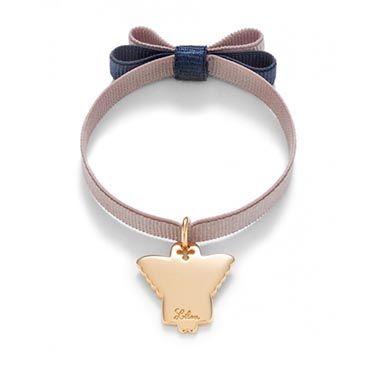 An angel kisss 24,6£ #angel #christmas #present #ideas #bracelet #lilou #jewellery #lessthan35