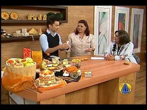 Artesanato: Sabonete Tortinha de Pêssego com Peter Paiva  | Sabor de Vid...