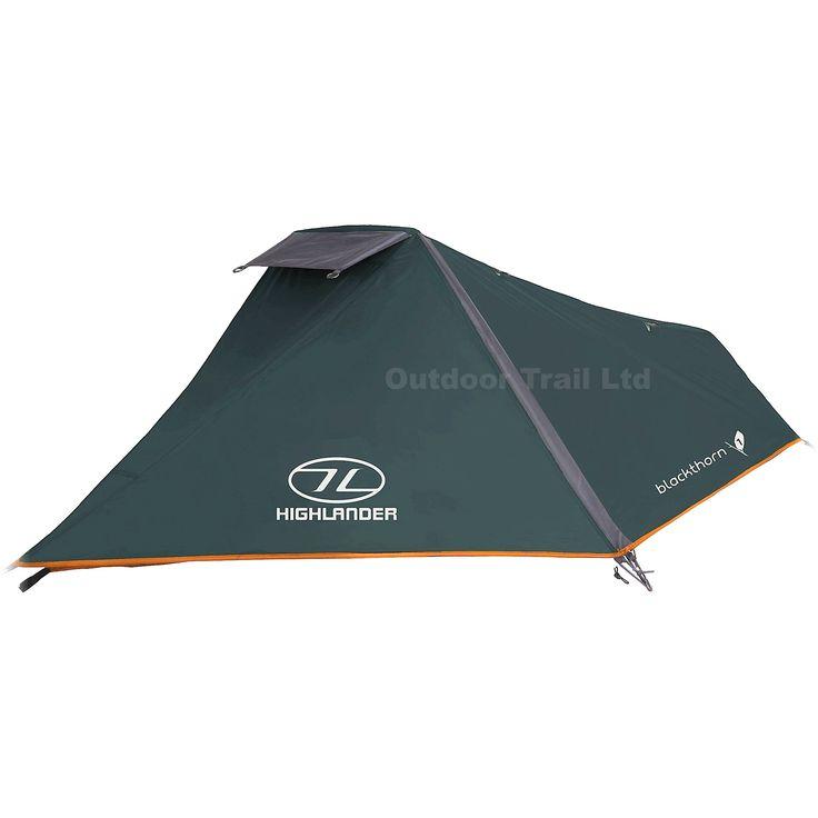 1 Man Tent Lightweight .
