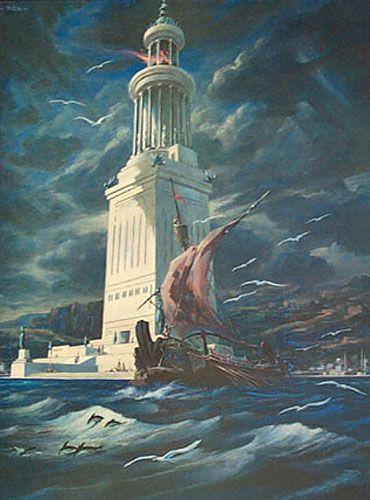 Farol de Alexandria