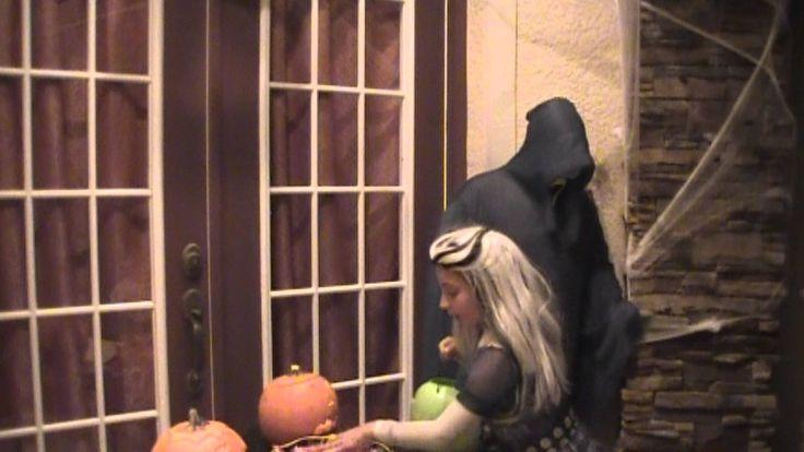 Funniest Halloween Pranks Ever!!