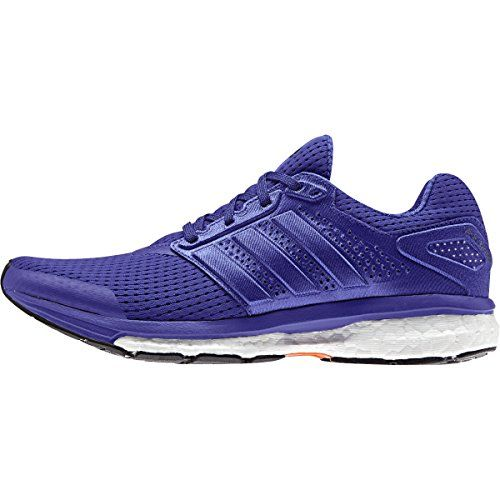 Adidas Supernova Glide 7 Women's Running Shoes - SS15 - 7 - Purple *** Read more  at the image link.