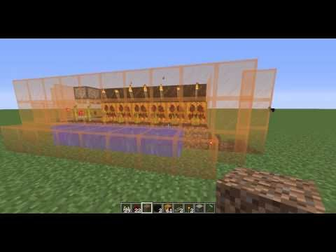 how to build a mob farm in minecraft
