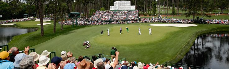 We offer US Masters golf tours with a difference. Don't be a number in a crowd, travel in a small group with bespoke, personalised one on one service.