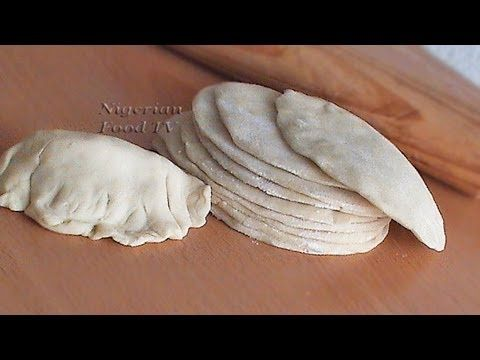 Homemade Gyoza Wrappers (Potsticker Wrappers) - YouTube
