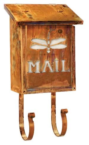 1000 Images About Arts Amp Crafts Metal Mailboxes Plaques