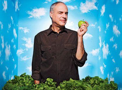 Faces & Visions of the Food Movement: Mark Bittman   Civil Eats