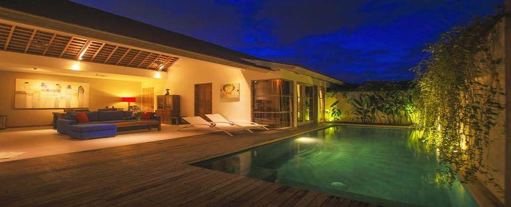 2 bedroom #villa with private swimming pool, living room and kitchen in Bali.  #TheDecksBali #Bali #PrivateVilla #PoolVilla #Legian #DoubleSix #Seminyak #poolparty #honeymoon #instapic #instagram #instadaily #instacool #instatravel #instaholiday #instavacation #BeachVacation #EatPrayLove #holiday #travel #fb #party #IslandLife #paradise