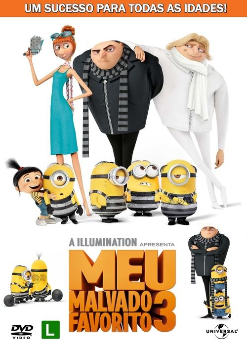 PUTLOCKER!]Despicable Me 3 (2017) Full Movie Online Free | Watch Despicable Me 3 (2017) Full Movie on Youtube | Download Despicable Me 3 Free Movie | Stream Despicable Me 3 Full Movie on Youtube | Despicable Me 3 Full Online Movie HD | Watch Free Full Movies Online HD  | Despicable Me 3 Full HD Movie Free Online  | #DespicableMe3 #FullMovie #movie #film Despicable Me 3  Full Movie on Youtube - Despicable Me 3 Full Movie