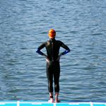 How to Train for a Sprint Triathlon: Seriously entertaining the idea of doing this next summer