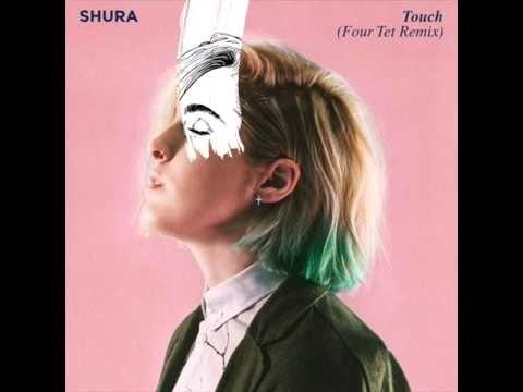 """Shura - Touch (Four Tet Remix) -""""Music + Pilates = Tempo Pilates"""" www.tempopilates.com"""