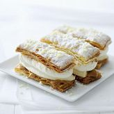 Recept - Banoffee tompouces - Libelle