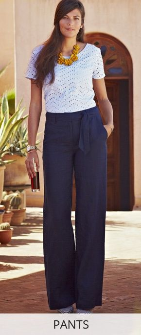Tall ladies, rejoice! Discover New York & Company's line of gorgeous clothes for tall women, including everything from dresses to jeans, tops and more.