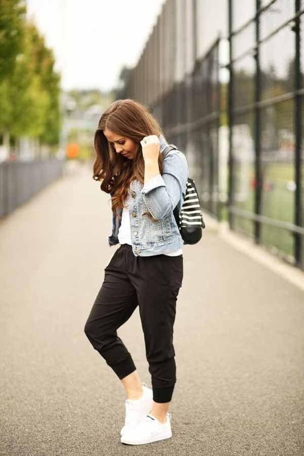 Las 25 zapatillas deportivas más cómodas para ti: disfruta de tu caminata. – zapatos …   – mezclilla fashion