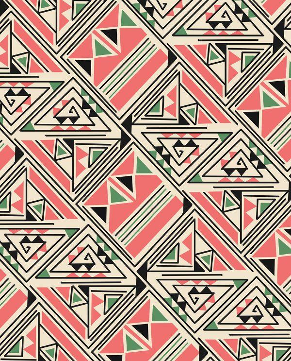 Graphic Tribal - marisahopkins.com