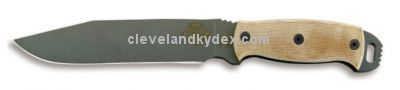 Ontario Ranger RBS-7 Sheath Ontario Ranger RBS-7 Custom Kydex Knife Sheath [ckcksorbs7] - $42.49 : www.ClevelandKydex.com - custom kydex sheaths, custom kydex holsters, custom kydex magazine carriers, custom kydex accessories, SITE_TAGLINE