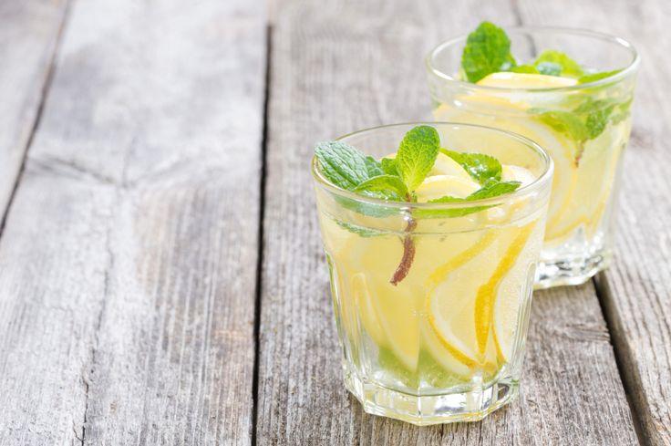 Agua vitaminada, beneficios y cómo prepararla. Blog de Ecobior.
