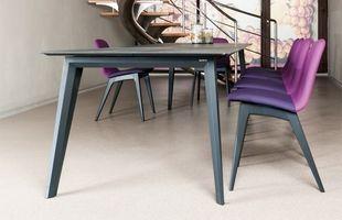 atik discalsa table céramique vitre 35 rennes metal bois epoxy