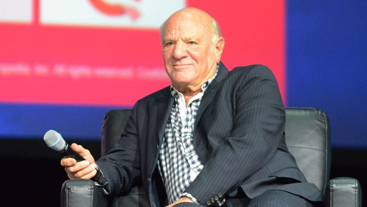 Info leak had Barry Diller telling CEO that Uber chose him: Travel Weekly