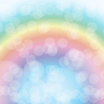 pastel colors