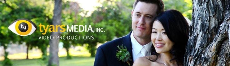 Examples of Wedding Videography in Phoenix, Arizona.