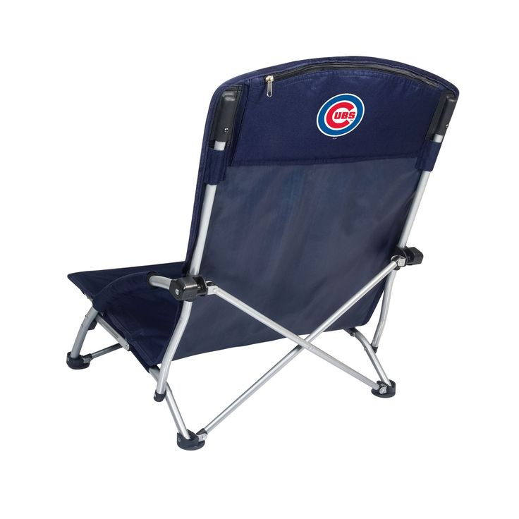 The Chicago Cubs Tranquility Chair Is A Great Tailgating And Beach Chair