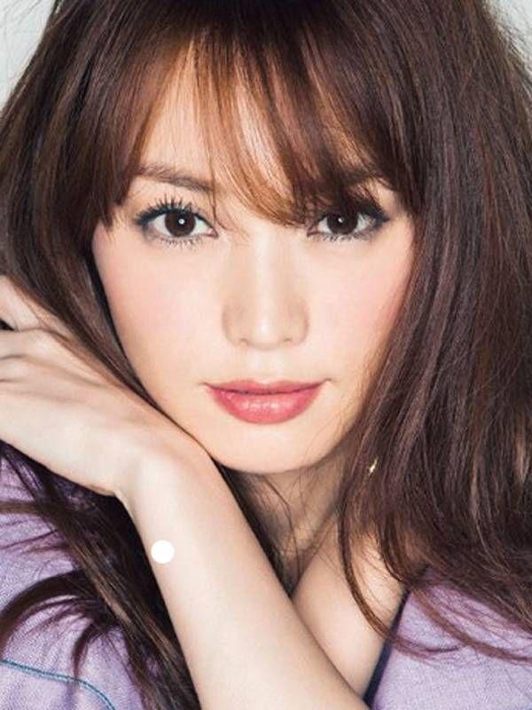// pinterest @esib123   Asian makeup, Makeup masterclass, Bronze makeup