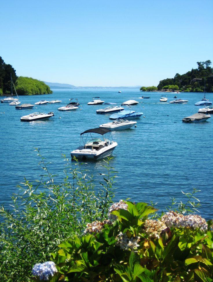 Villarrica Chile | Lake Villarrica in Pucon, Chile