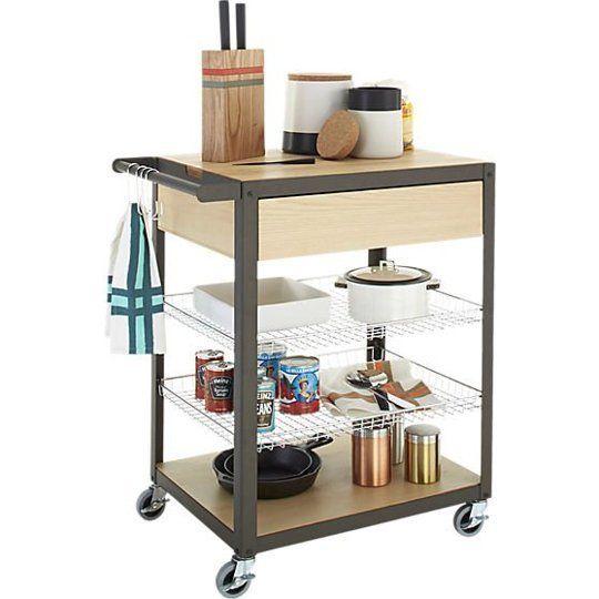 Best 25+ Small Kitchen Cart Ideas On Pinterest   Kitchen Island Walmart,  Cottage Ikea Kitchens And Kitchen Canisters Ikea