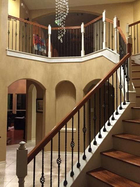 Best 98 Best Images About Stairs On Pinterest Staircases 400 x 300