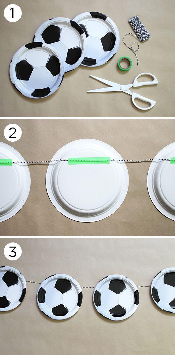 decoracion con platos23