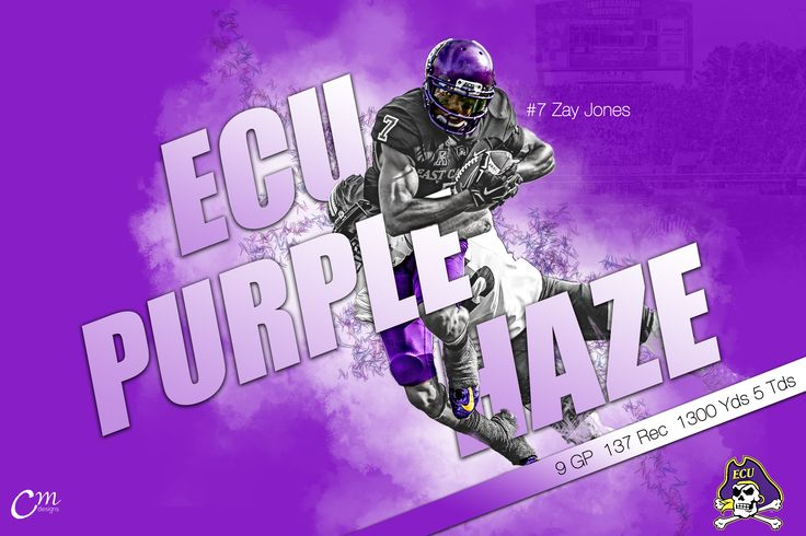 ECU Football Edit , Comment and let me know what you think !?! #football #collegefootball #ecu #ecupirates #ecupiratesfootball #ecufootball #pirates#purple #gold #purpleandgold #purplehaze #sports #sportsgraphics #sportsgraphic #graphic #graphicdesign #edits #sportsedits #sportsposter #sportposters #sportsposters! #photoshop #color #type #font #grid #brushes #cmdesigns #cmdesigns24 #espn