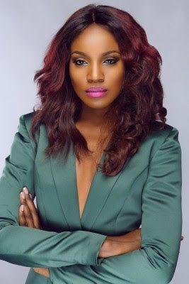 Nkanyezi Kubheka: Seyi Shay to drop debut album in November