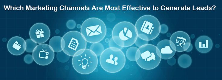 Which Marketing Channels Are Most Effective at Generating Leads?