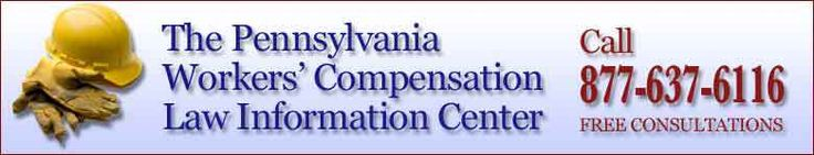 Pennsylvania Workers Compensation Law Information #workers #compensation #attorney #philadelphia http://tickets.nef2.com/pennsylvania-workers-compensation-law-information-workers-compensation-attorney-philadelphia/  Your One-Stop Source for Information Straight Answers About the Pennsylvania Workers' Compensation Act From the Lawyers Who Wrote The Book Who Can Help You Get All the Benefits You Are Entitled To A Service of the Law Offices of Daniel J. Siegel, LLC • Representing Injured…