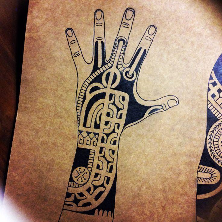 1000 ideas about polynesian tattoos on pinterest maori tattoos samoan tattoo and tattoos. Black Bedroom Furniture Sets. Home Design Ideas