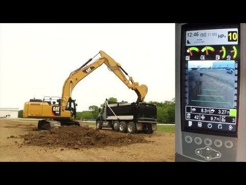 (adsbygoogle = window.adsbygoogle || []).push();           (adsbygoogle = window.adsbygoogle || []).push();  http://bit.ly/2kxKmPn Cat® PAYLOAD for Excavators measures loads while you work to help you optimize payload potential and maximize productivity. This video shows ...
