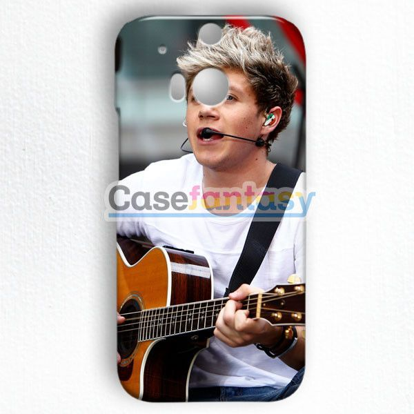 Niall Horan Collage One Direction HTC One M8 Case | casefantasy
