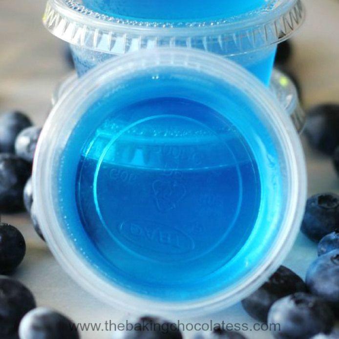 Best 25 blue jello shots ideas on pinterest jello for Does swedish fish have gelatin