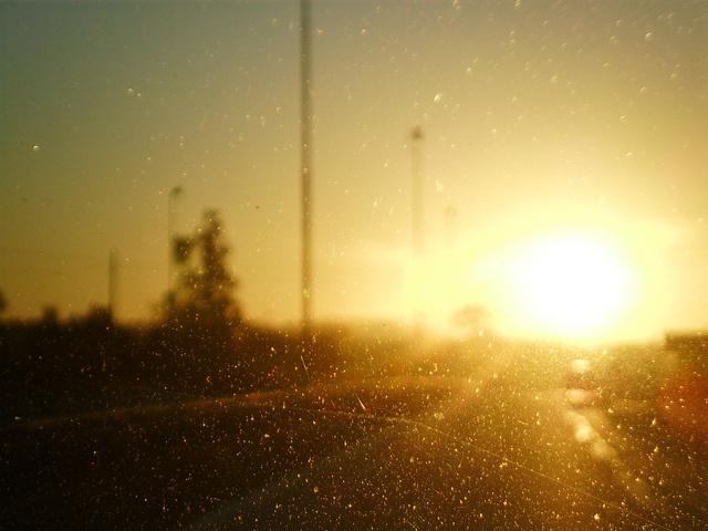 El inicio del segundo viaje II by CarlosGarrido., via Flickr