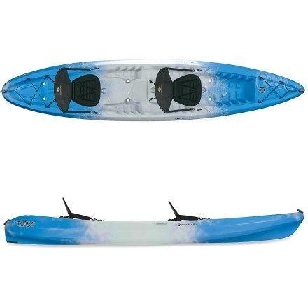 1000 ideas about tandem fishing kayak on pinterest for Dicks fishing kayak