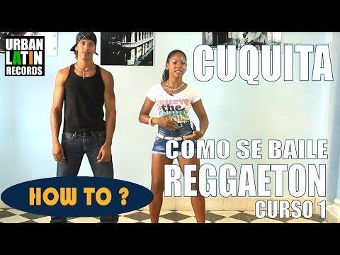 COMO SE BAILE REGGAETON CUBANO ► CLASE DE BAILE 1 ► REGGAETON CHOREOGRAPHY ► CON CUQUITA - YouTube Music