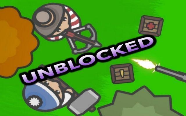 Slope Unblocked Wtf