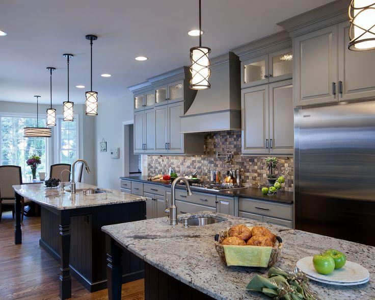 Mejores 36 imágenes de Kitchen & Bath Design en Pinterest | Diseño ...
