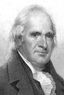 George,Clinton, born July 26, 1739, was the 4th US Vice President, 1st Governor of New York, and Revolutionary War General. He served as the US Vice President under Presidents Thomas Jefferson and James Madison, the only person to have ever served in that office under two different presidents other than John C. Calhoun.