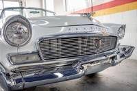 1956 Chrysler New Yorker Convertible: 41 of 50